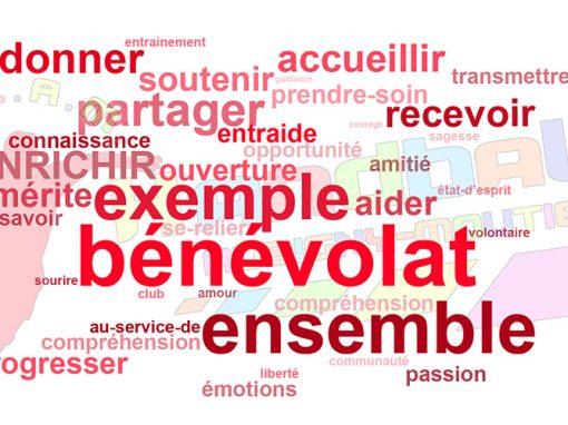 Tel-Aide Québec – Gestion des bénévoles