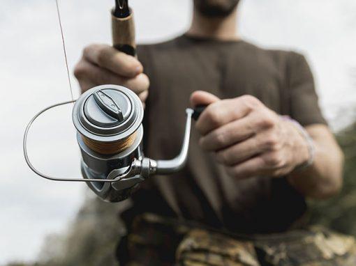 Sébastien Labrecque – Guide de pêche